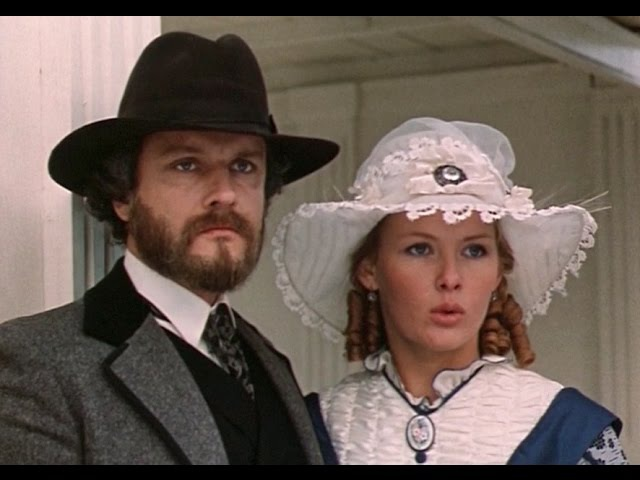 В поисках капитана Гранта 7 серия (1985)