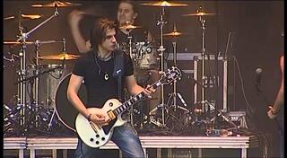 Братья Поздняковы и группа Black Rocks - Oh My (Live in Tallinn, 2013)