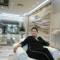 Личная фотография Саиды Ондар