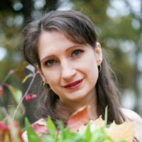 Личная фотография Катрин Денисенко