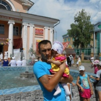 Личная фотография Юрия Александрова