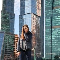 Личная фотография Светы Романовой