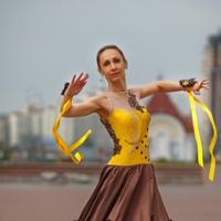 Фото Виктории Кириленко