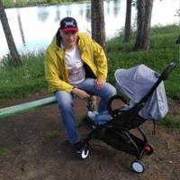 Фотография анкеты Вячеслава Макшанцева ВКонтакте
