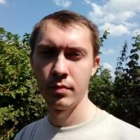 Фотография страницы Евгения Загородникова ВКонтакте