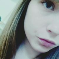 Личная фотография Даши Парусовой