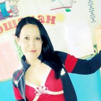 Фотография профиля Гуоши Курманбаевой ВКонтакте