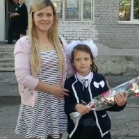 Фотография страницы Татьяны Мироновой ВКонтакте