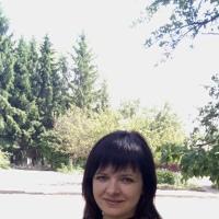 Фотография страницы Ирины Кравченко ВКонтакте