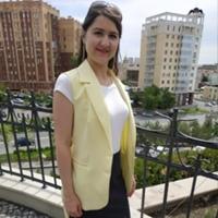 Екатерина Зайнуллина, 200 подписчиков