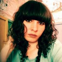 Фотография страницы Маринки Парубець ВКонтакте