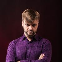 Фотография Константина Полякова