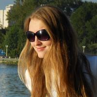 Личная фотография Tetyana Veleshchuk