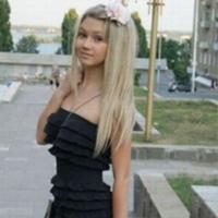 Личная фотография Кати Величко