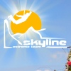 SkyLine (Скайлайн) | Прыжки с верёвкой в Крыму