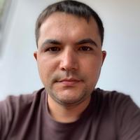 Личная фотография Кости Семёнова