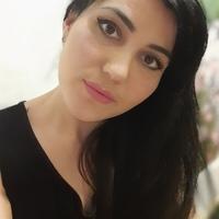 Личная фотография Анжелы Хамидуллиной