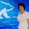 Татьяна Гребенкина