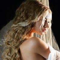 Личная фотография Аннеты Романовской