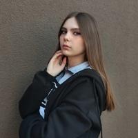 Фотография Елизаветы Мишиной ВКонтакте