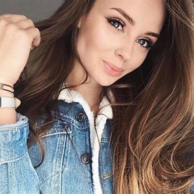 Olga Kiseleva, Moscow