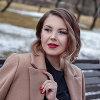 Стилист Волкова Ольга