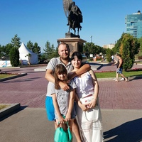Фотография страницы Александра Чекашкина ВКонтакте