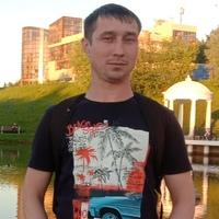 Личная фотография Андрея Капустина