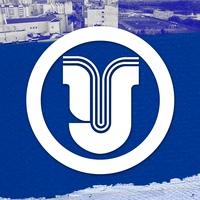 Логотип Ульяновский государственный университет (УлГУ)