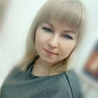 Фотография Виктории Иляевой