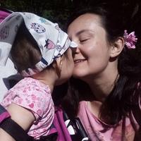 Личная фотография Ирины Мантровой ВКонтакте