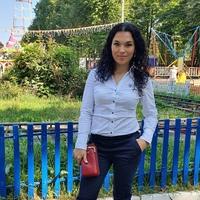 Фотография анкеты Светланы Емдюковой ВКонтакте