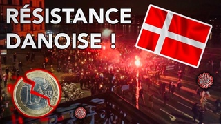 Bravo aux Vikings réfractaires ! (AstraZeneca, Euro, Immigration)