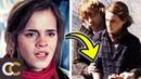 15 вырезанных сцен из Гарри Поттера, которые могли бы изменить франшизу