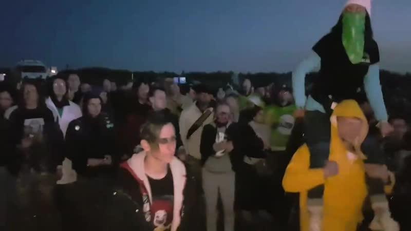 DobrofestX Сон говнаря