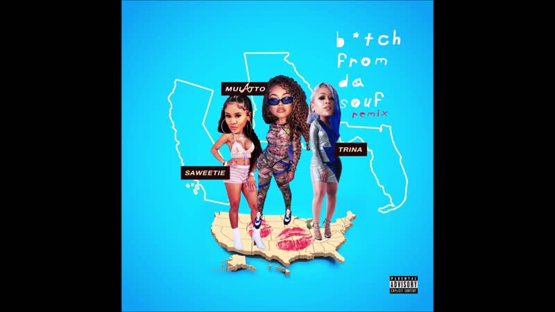 Money Hoe Alisha Pussy B*tch From Da Souf