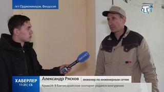 В Орджоникидзе весной завершится ремонт станции скорой помощи