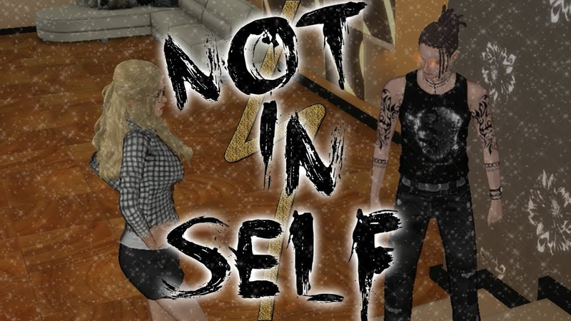 Не в себе [Not in Self] - Полнометражный фильм по игре Mstar