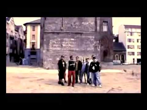 Siska Finuccsi Halott Finuccsi official video 2005