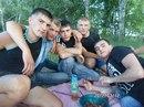 Личный фотоальбом Дмитрия Педенко