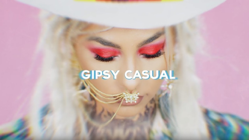 Gipsy Casual feat ANTONIO Shake The Bull Official Music Video
