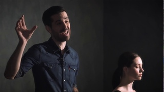 Introduction To Dramatic Portraiture With Chris Knight | Chapter 1 PRO EDU Photography Tutorial