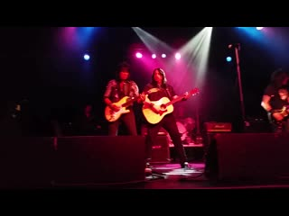 Punky Meadows  Danny Farrow Anniello - Leavin Tonight    video by Lisa Adele Serritella