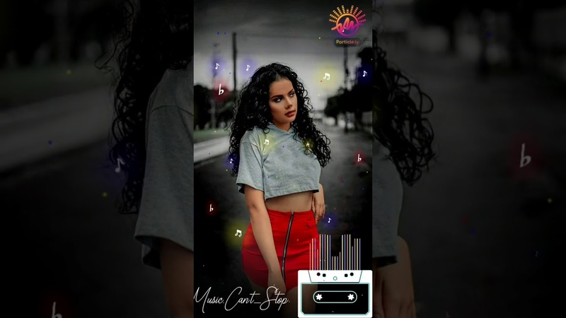 Carla Morrison - Disfruto (Remix)