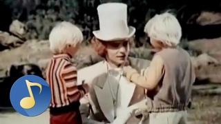 """Где водятся волшебники - песня из фильма """"Незнайка с нашего двора"""" (1983)"""