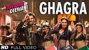 Ghagra Yeh Jawaani Hai Deewani Full HD Video Song Madhuri Dixit Ranbir Kapoor