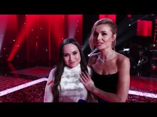 Яна Габбасова и Полина Гагарина.