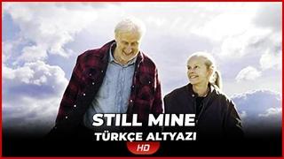 Still Mine | Türkçe Altyazılı Dram Filmi | Full Film İzle