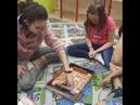 Командная игра стратегического мышления в нашем лагере АБВГДейка