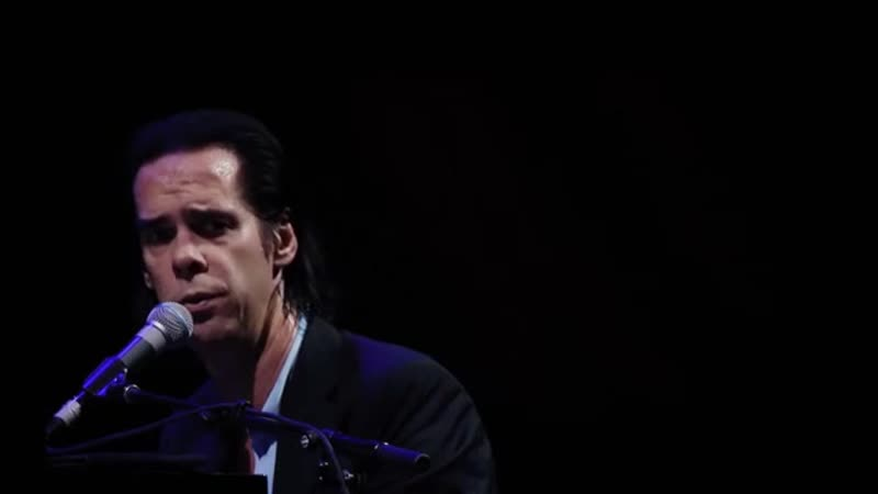 Nick Cave The Bad Seeds - Into My Arms (Live in Copenhagen)